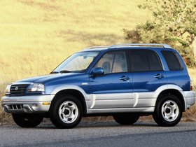 Ver foto 2 de Suzuki Grand Vitara 1999