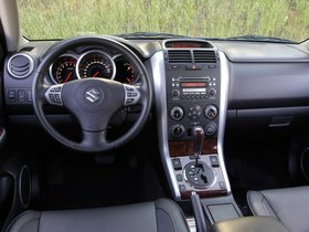 Ver foto 14 de Suzuki Grand Vitara 2005