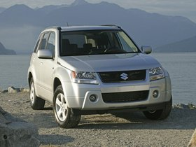 Ver foto 5 de Suzuki Grand Vitara 2005