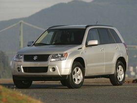 Ver foto 9 de Suzuki Grand Vitara 2005