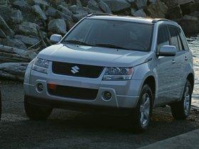 Ver foto 8 de Suzuki Grand Vitara 2005
