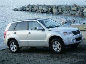 Ver foto 6 de Suzuki Grand Vitara 2005