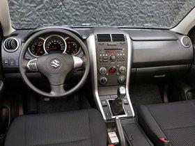 Ver foto 17 de Suzuki Grand Vitara 3 puertas 2012