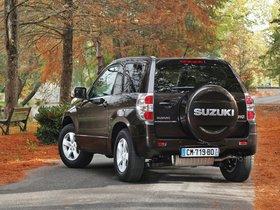 Ver foto 7 de Suzuki Grand Vitara 3 puertas 2012