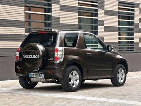 Ver foto 5 de Suzuki Grand Vitara 3 puertas 2012