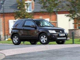Ver foto 4 de Suzuki Grand Vitara 3 puertas 2012