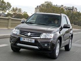 Ver foto 2 de Suzuki Grand Vitara 3 puertas 2012