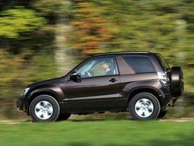 Ver foto 14 de Suzuki Grand Vitara 3 puertas 2012