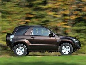 Ver foto 13 de Suzuki Grand Vitara 3 puertas 2012