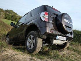 Ver foto 12 de Suzuki Grand Vitara 3 puertas 2012