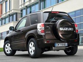 Ver foto 9 de Suzuki Grand Vitara 3 puertas 2012