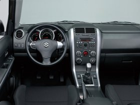 Ver foto 12 de Suzuki Grand Vitara 5 puertas 2012