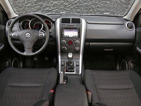 Ver foto 24 de Suzuki Grand Vitara 5 puertas 2012