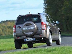 Ver foto 23 de Suzuki Grand Vitara 5 puertas 2012