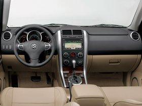 Ver foto 11 de Suzuki Grand Vitara 5 puertas 2012