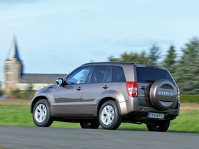 Ver foto 14 de Suzuki Grand Vitara 5 puertas 2012
