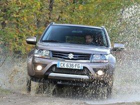 Ver foto 13 de Suzuki Grand Vitara 5 puertas 2012