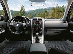 Ver foto 10 de Suzuki Grand Vitara 5 puertas 2012