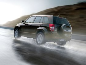 Ver foto 8 de Suzuki Grand Vitara 5 puertas 2012