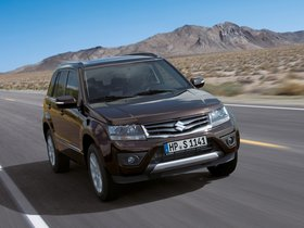 Ver foto 4 de Suzuki Grand Vitara 5 puertas 2012