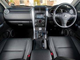 Ver foto 6 de Suzuki Grand Vitara 5 puertas UK 2012