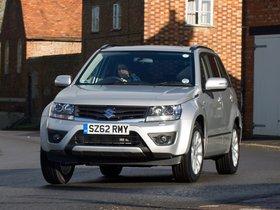 Ver foto 4 de Suzuki Grand Vitara 5 puertas UK 2012