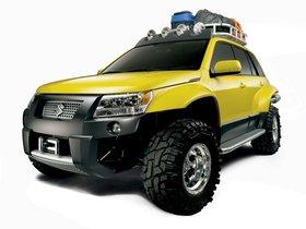 Ver foto 3 de Suzuki Grand Vitara Individual 2006