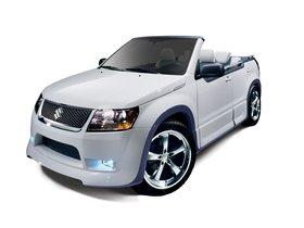Ver foto 2 de Suzuki Grand Vitara Individual 2006
