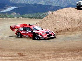 Ver foto 2 de Suzuki Grand Vitara Pikes Peak Hill Climb 2006