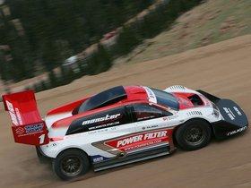 Ver foto 2 de Suzuki Grand Vitara Pikes Peak II 2007