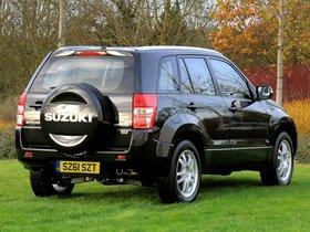 Ver foto 2 de Suzuki Grand Vitara SZ-T UK 2012
