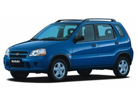 Ver foto 2 de Suzuki Ignis 2000