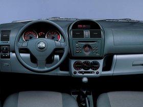 Ver foto 13 de Suzuki Ignis 2002