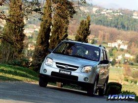 Ver foto 3 de Suzuki Ignis 2002