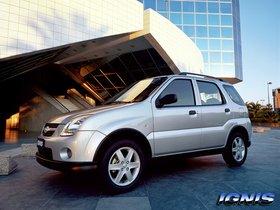 Ver foto 2 de Suzuki Ignis 2002