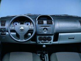 Ver foto 12 de Suzuki Ignis 2002
