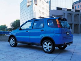 Ver foto 8 de Suzuki Ignis 2002
