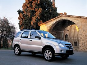 Ver foto 5 de Suzuki Ignis 2002