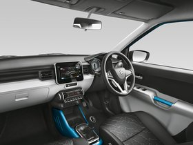 Ver foto 4 de Suzuki Ignis 2017