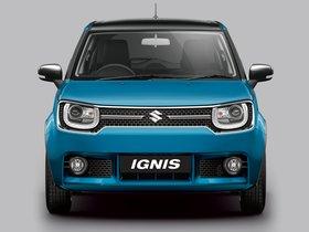 Ver foto 2 de Suzuki Ignis 2017