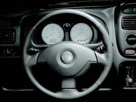 Ver foto 4 de Suzuki Ignis Sport 2001