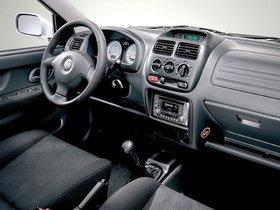Ver foto 3 de Suzuki Ignis Sport 2001