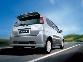 Ver foto 2 de Suzuki Ignis Sport 2001