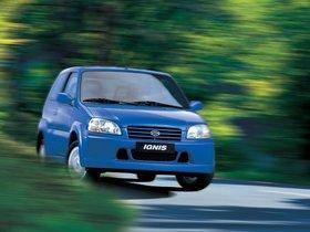 Ver foto 1 de Suzuki Ignis Sport 2001