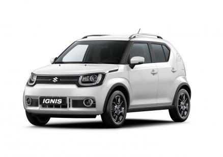 Suzuki Ignis 1.2 Shvs Glx 2wd