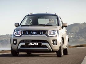 Ver foto 25 de Suzuki Ignis Hybrid AllGrip 2020