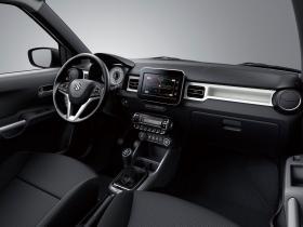 Ver foto 19 de Suzuki Ignis Hybrid AllGrip 2020