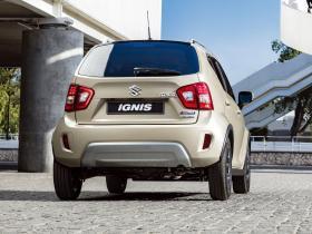 Ver foto 18 de Suzuki Ignis Hybrid AllGrip 2020