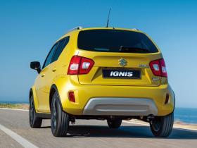 Ver foto 28 de Suzuki Ignis Hybrid AllGrip 2020