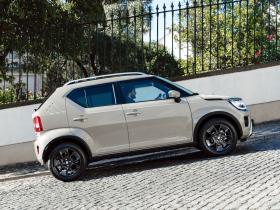 Ver foto 12 de Suzuki Ignis Hybrid AllGrip 2020